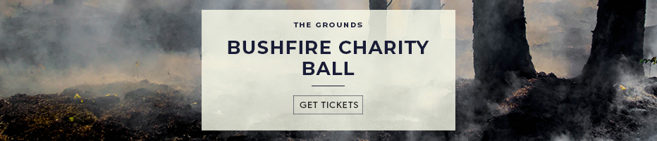 The Grounds: Bushfire Charity Ball-1