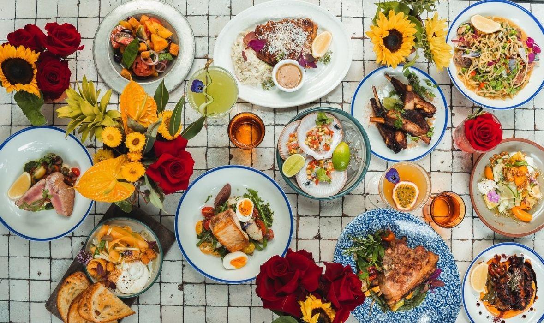 The Grounds Restaurants