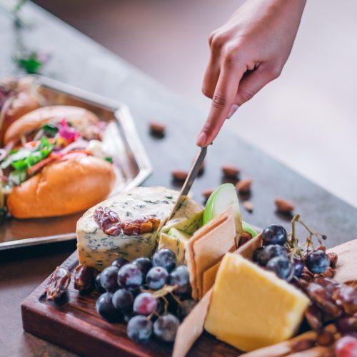 Cheese Platter (Platters)