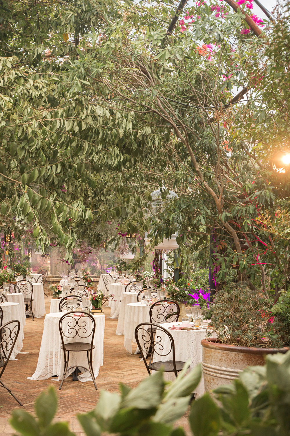 The Grounds Secret Garden - Valentine\'s Day - The Grounds of Alexandria