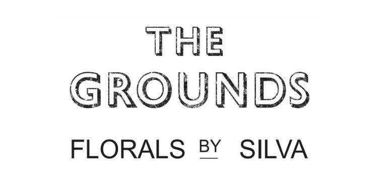 The Grounds Florals by Silva