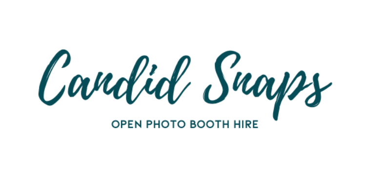 Candid Snaps: Open Photo Booth Hire