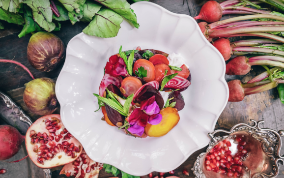 Just Beet It: Our Vegetable of the Summer!