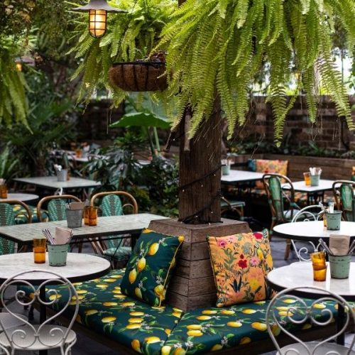 The Potting Shed | The Grounds of Alexandria