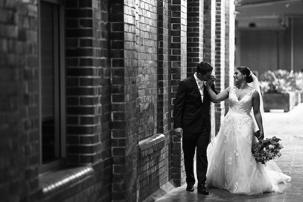 The Grounds of Alexandria Wedding - Anita & Jarryd