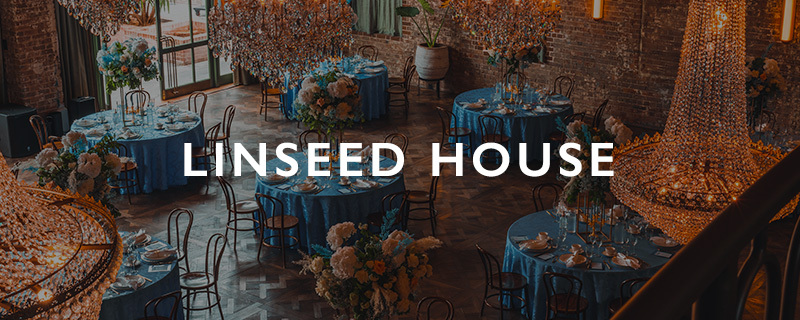 The Grounds Events | The Linseed House