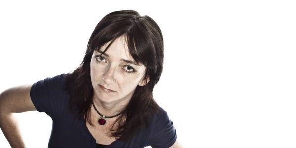 Amanda Gray Comedian
