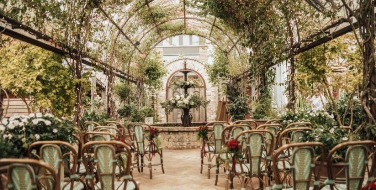 The Grounds 2020 Wedding Showcase