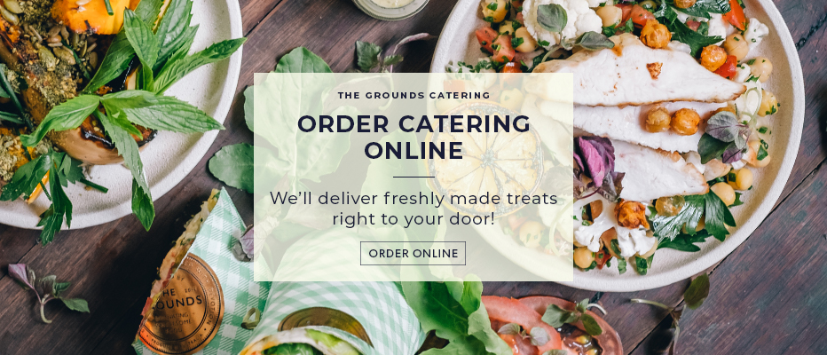 The Grounds Catering