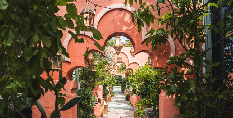 The Grounds | Welcome to Marrakesh