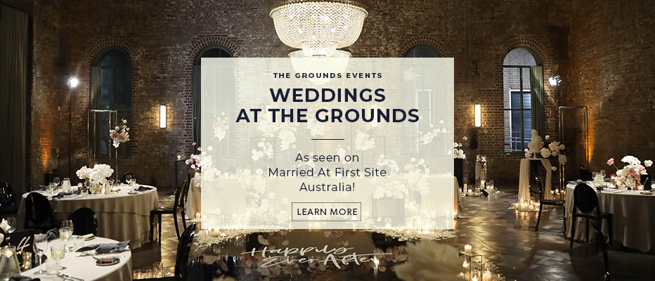 The Grounds :: Weddings and Engagements