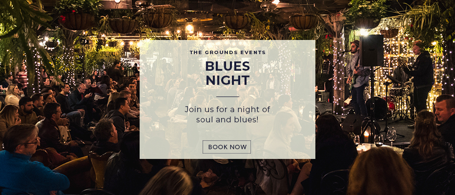 Blues Night   The Grounds of Alexandria