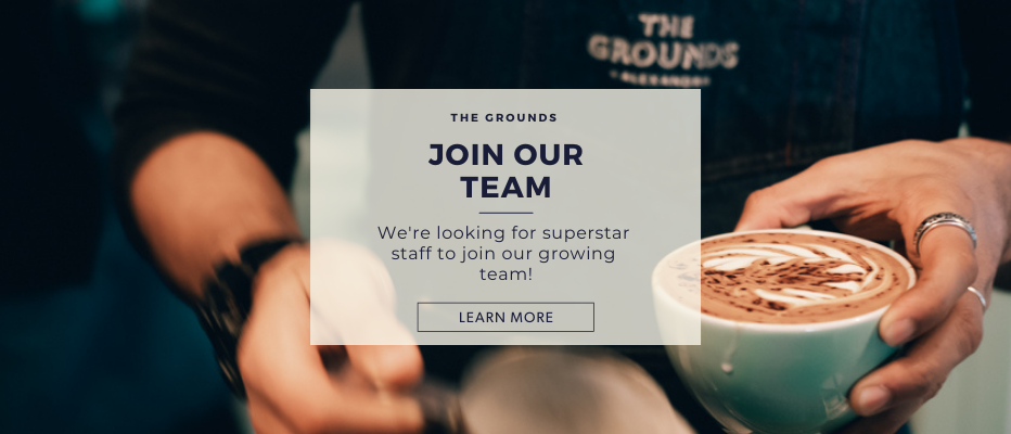 Careers | The Grounds